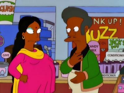 The Simpsons - Season 11 Episode 07: Eight Misbehavin
