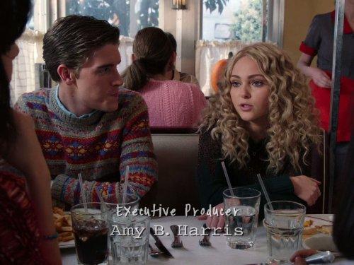 The Carrie Diaries - Season 1