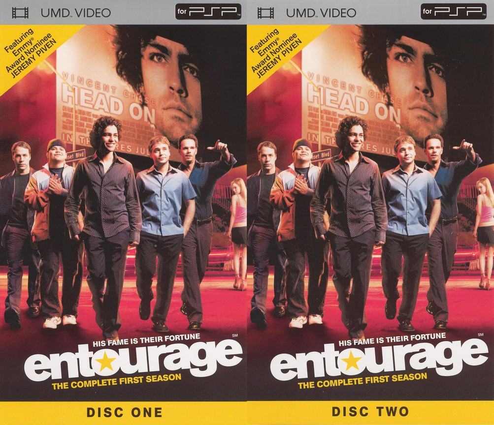 Entourage - Season 1