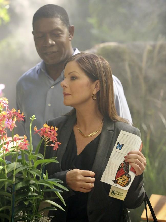 Trophy Wife - Season 1 Episode 09: Russ Bradley Morrison