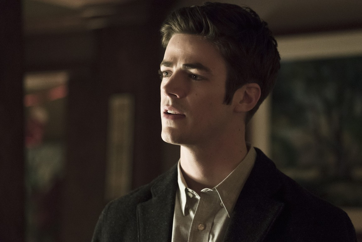 The Flash - Season 2 Episode 09: Running to Stand Still
