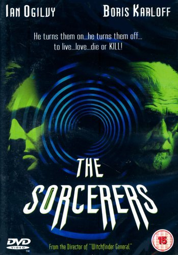 The Sorcerers