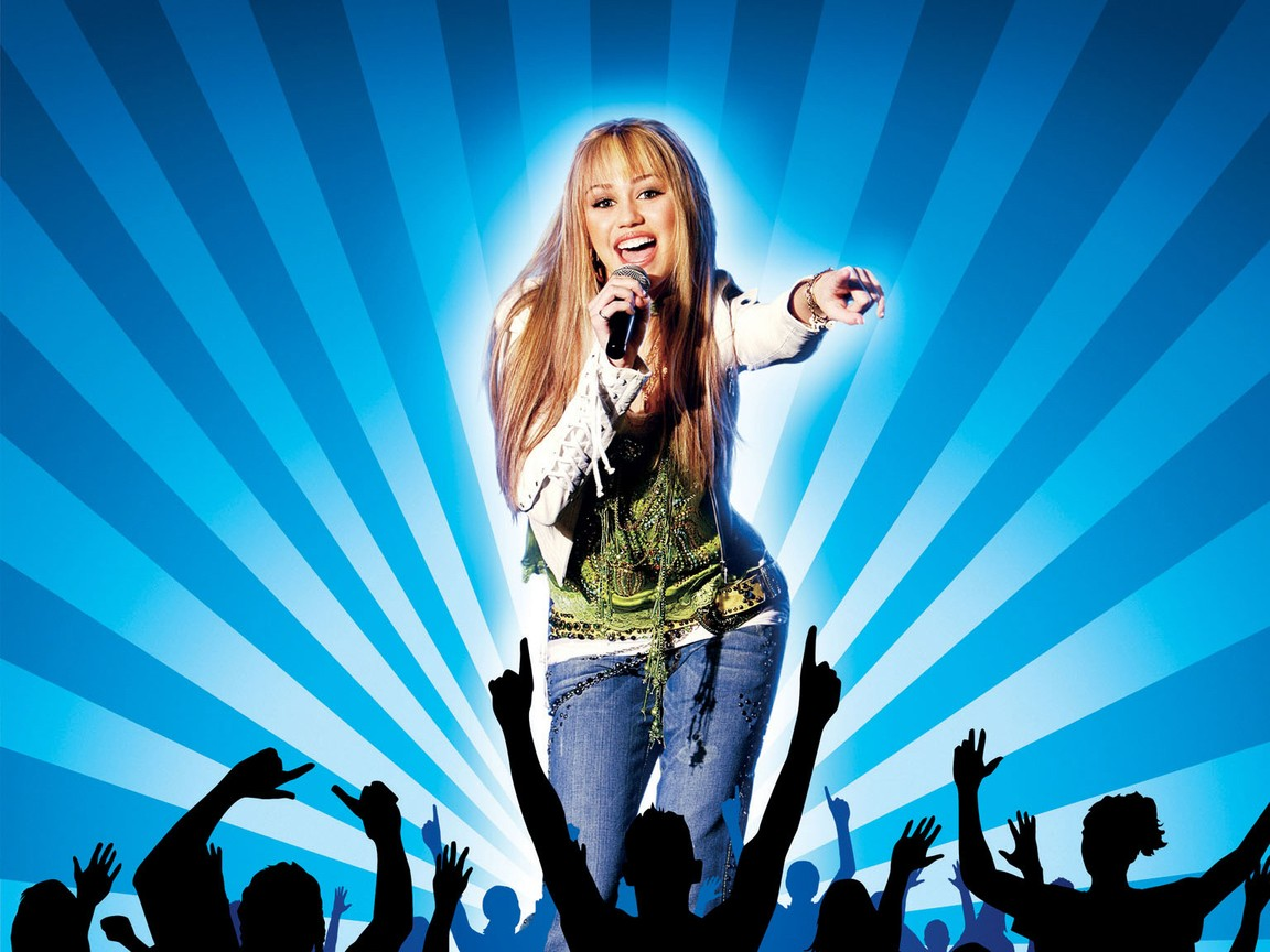 Hannah Montana and Miley Cyrus: Best of Both Worlds Concert 2008