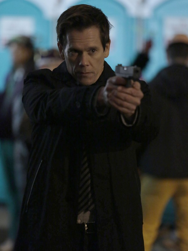 The Following - Season 1 Episode 09: Love Hurts