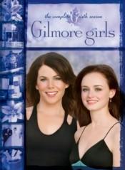 Gilmore Girls - Season 6