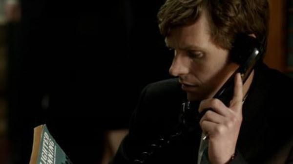 Endeavour - Season 2 Episode 02: Nocturne