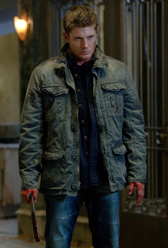 Supernatural - Season 6 Episode 05: Live Free or Twi-hard