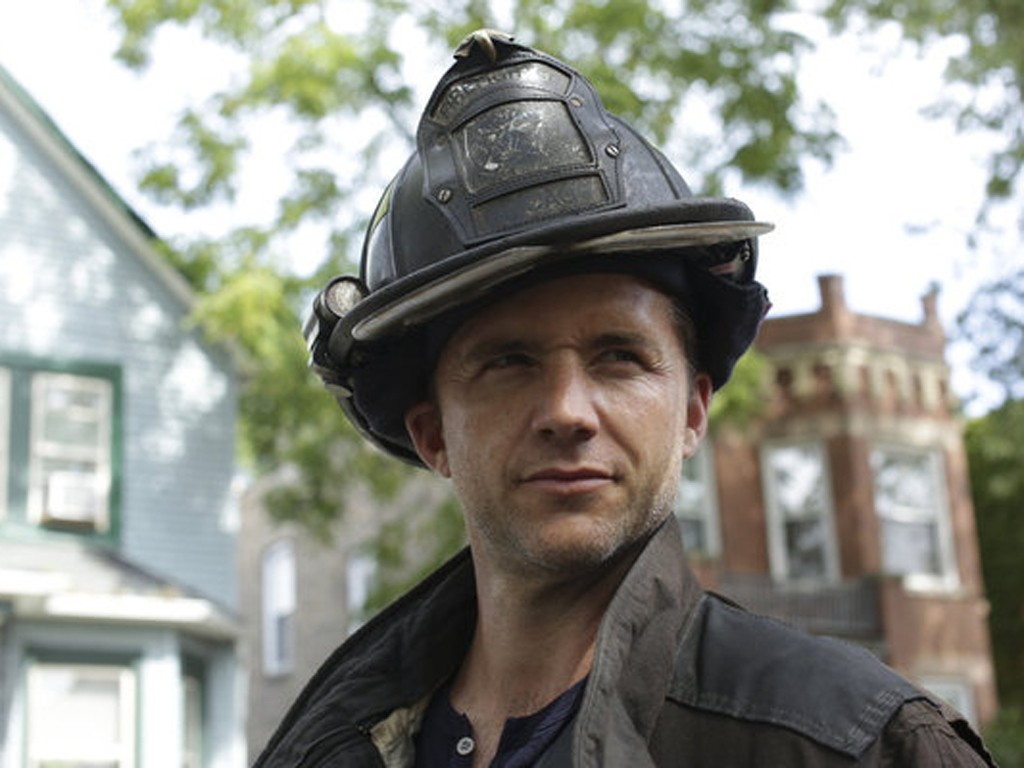 Chicago Fire - Season 2 Episode 05: A Power Move