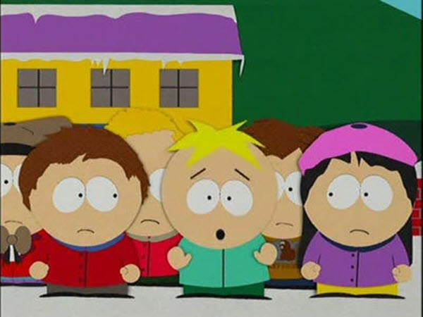 South Park - Season 4 Episode 11: Fourth Grade