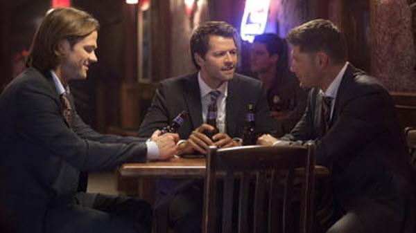 Supernatural - Season 9 Episode 09: Holy Terror