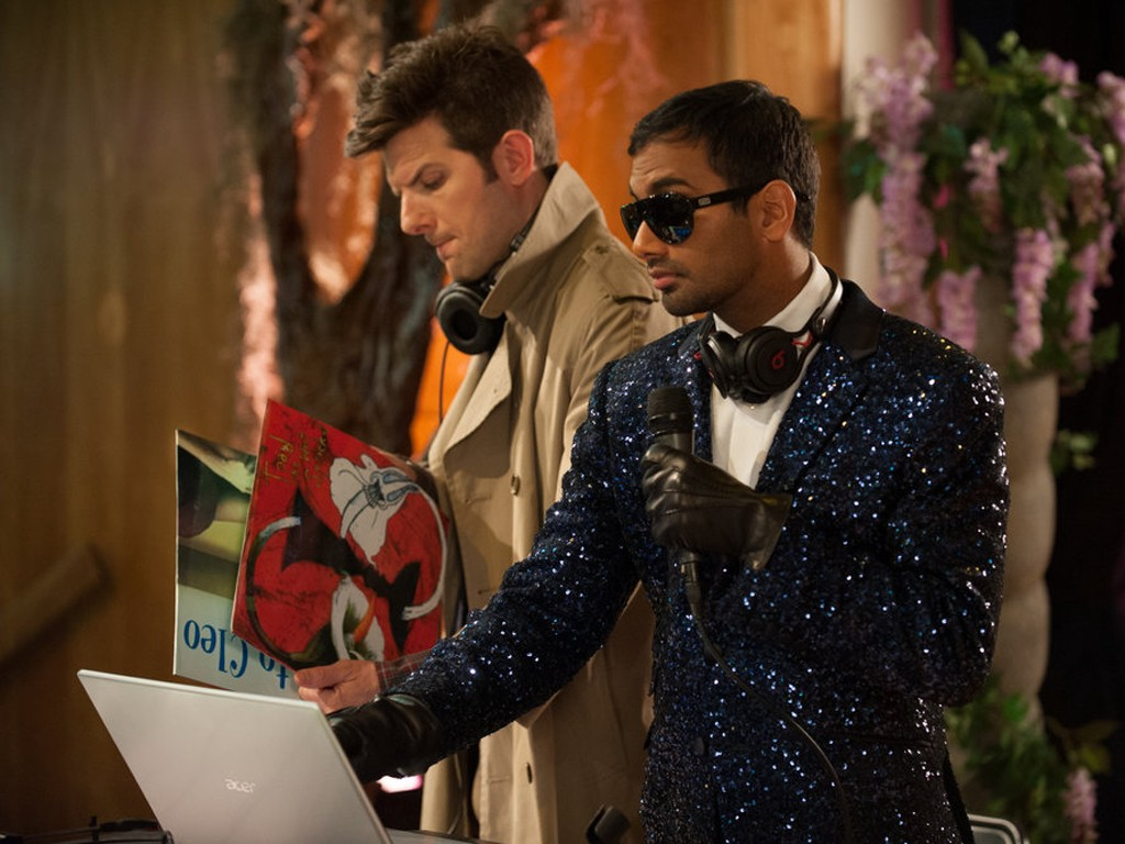 Parks and Recreation - Season 6 Episode 18: Prom