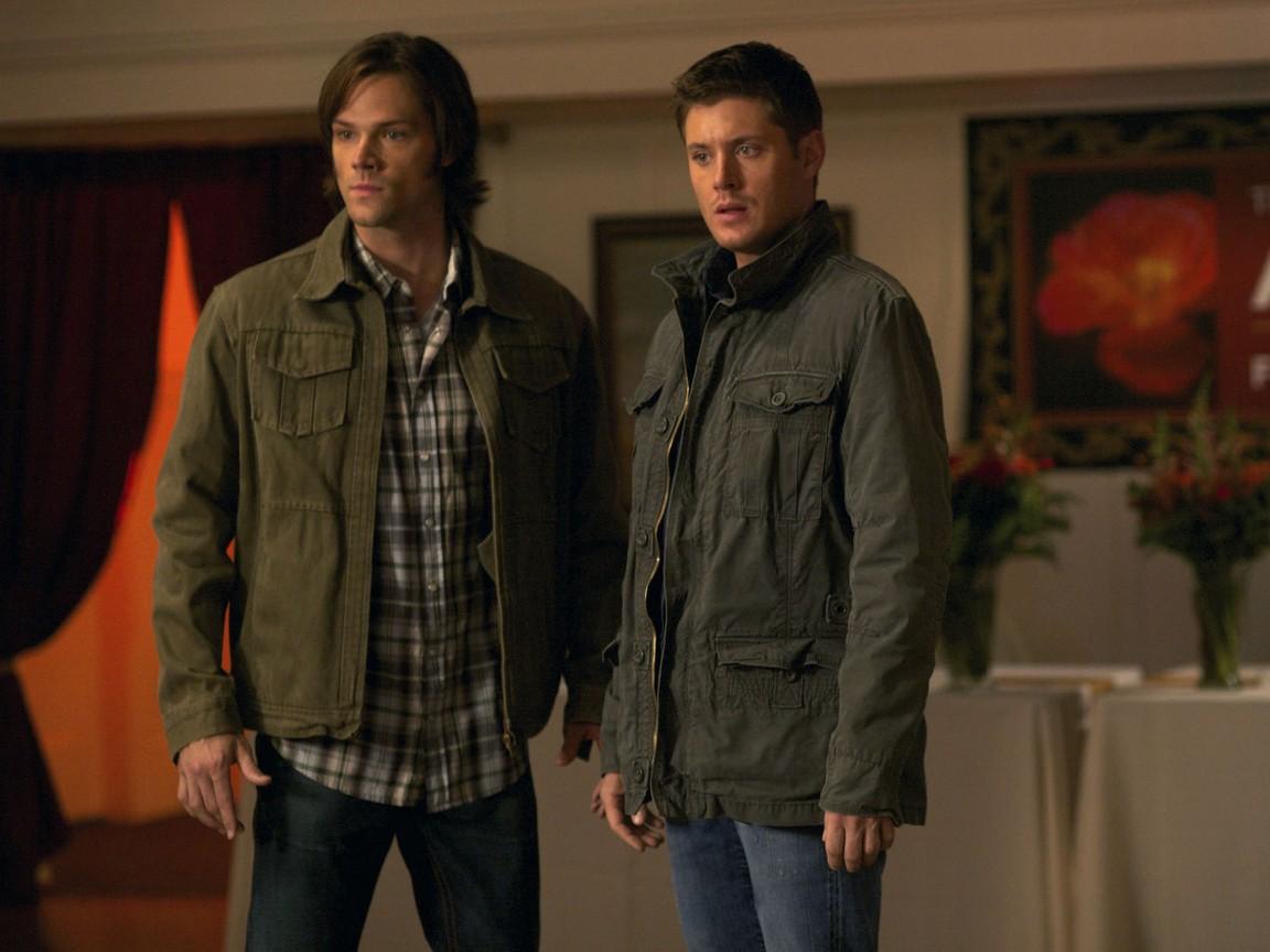 Supernatural - Season 7 Episode 05: Shut Up, Dr. Phil