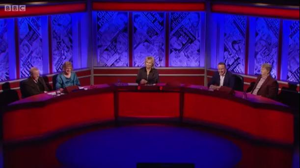 Have I Got News for You - Season 57
