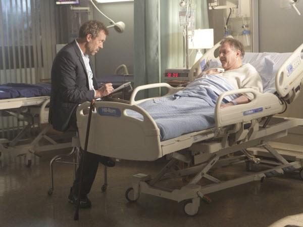 House M.D. - Season 5 Episode 20: Simple Explanation