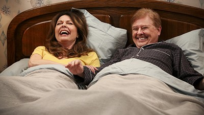 Hot in Cleveland - Season 5 Episode 11: Undercover Lovers