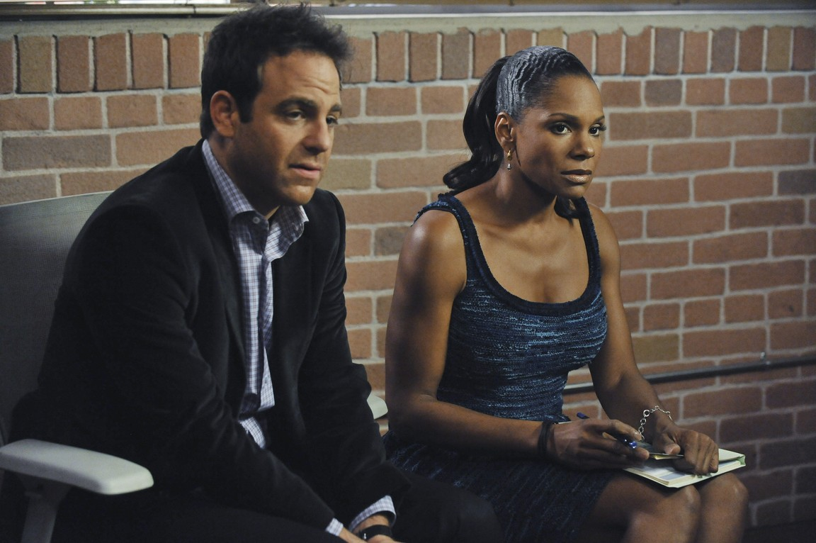 Private Practice - Season 4 Episode 10: Just Lose It