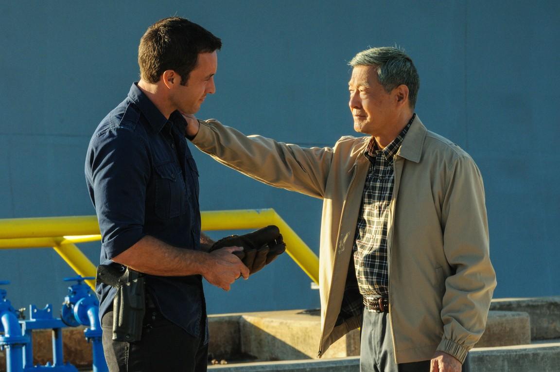 Hawaii Five-0 - Season 4 Episode 10: Honor Thy Father