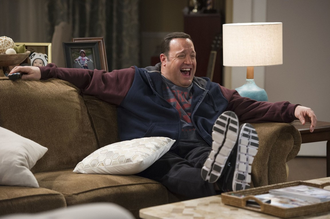 Kevin Can Wait - Season 1 Episode 16: The Back Out