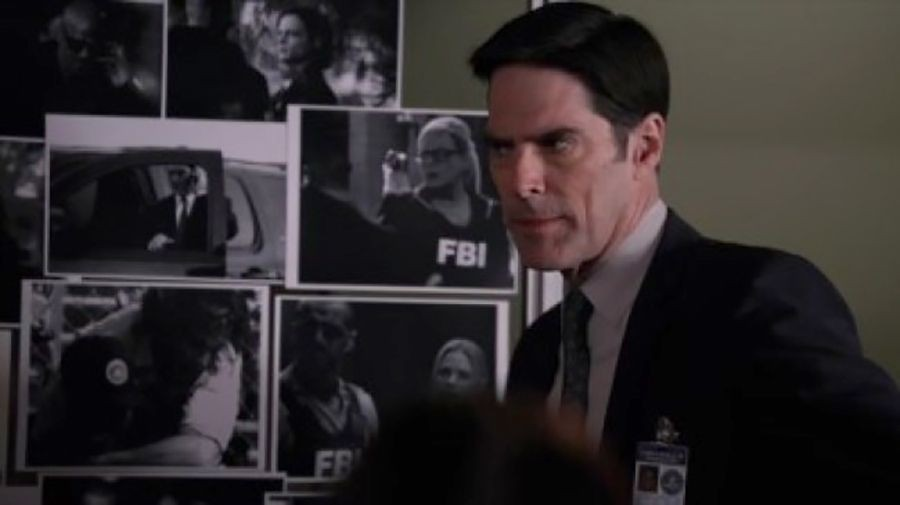 Criminal Minds - Season 8 Episode 17: The Gathering