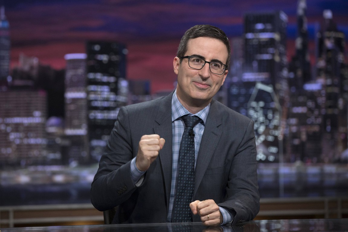 Last Week Tonight with John Oliver - Season 2