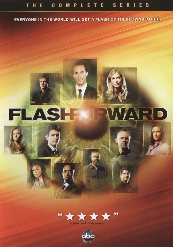 Flashforward - Season 1 Episode 11: Revelation Zero, Pt. 1