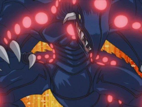 Yu-Gi-Oh! - Season 3 (English Audio)