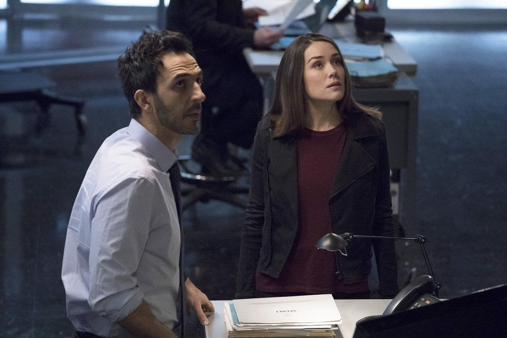 The Blacklist - Season 6