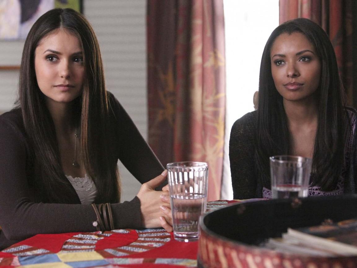 The Vampire Diaries - Season 3 Episode 12: The Ties That Bind