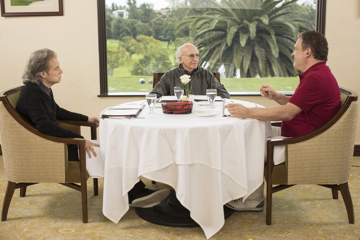 Curb Your Enthusiasm - Season 9 Episode 05: Thank You for Your Service