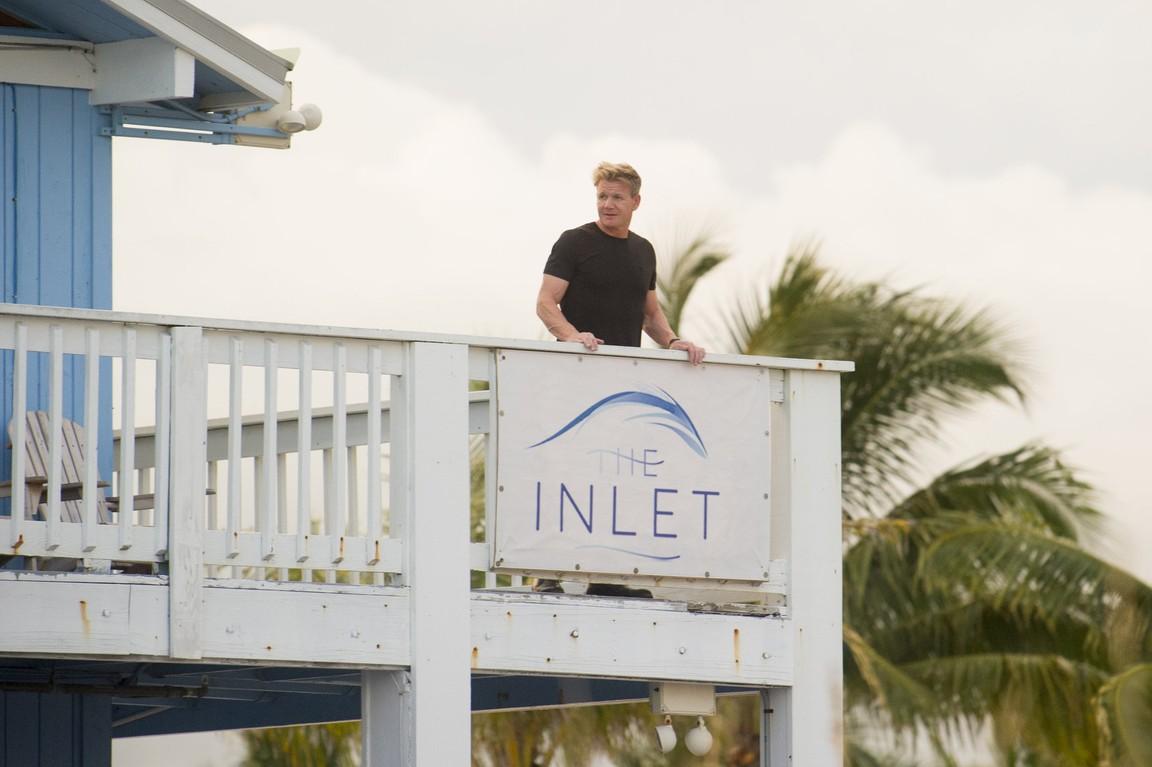 Hotel Hell- Season 3 Episode 07: Beachfront Inn & Inlet