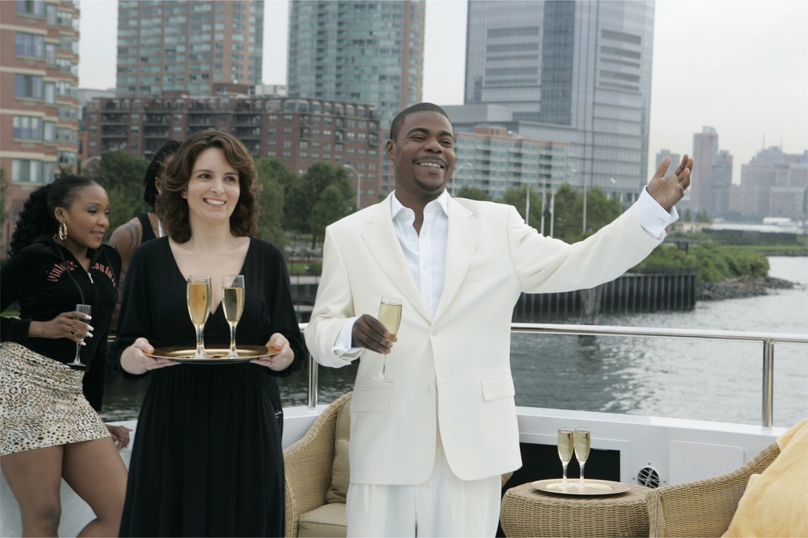 30 Rock - Season 1 Episode 02: The Aftermath