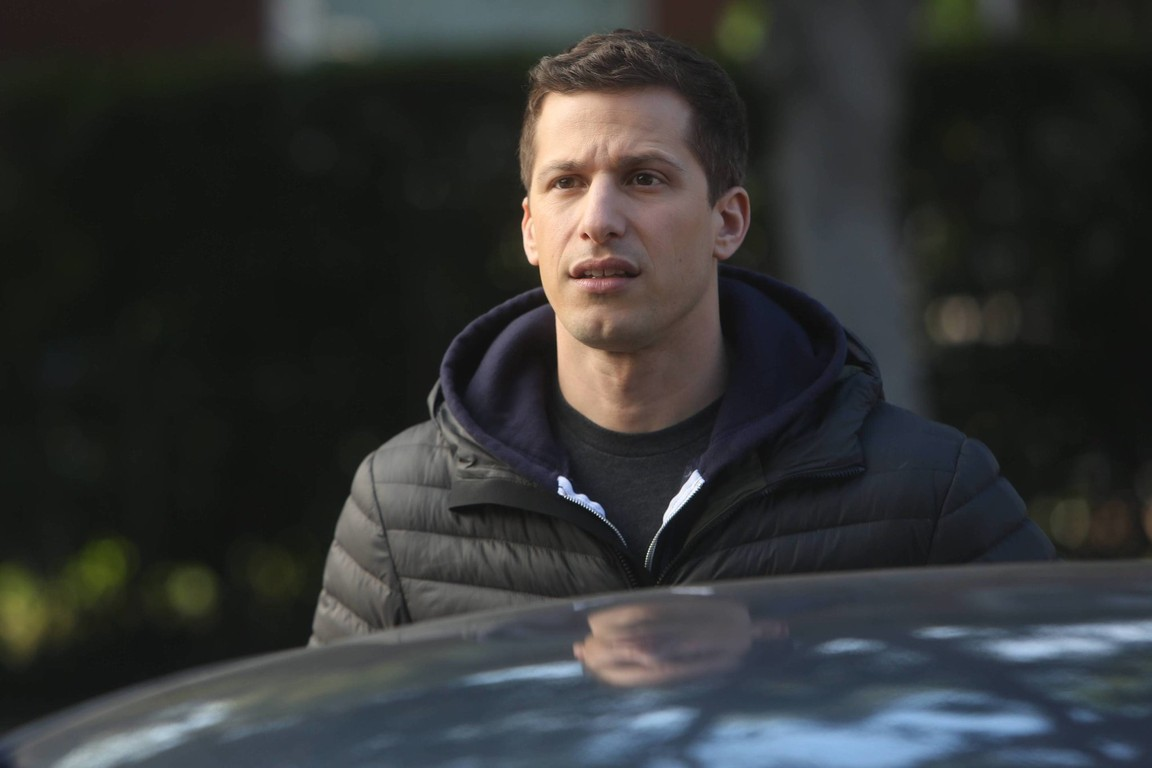 Brooklyn Nine-Nine - Season 3 Episode 18: Cheddar