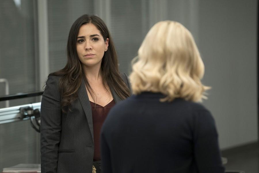 Blindspot - Season 1 Episode 08: Persecute Envoys