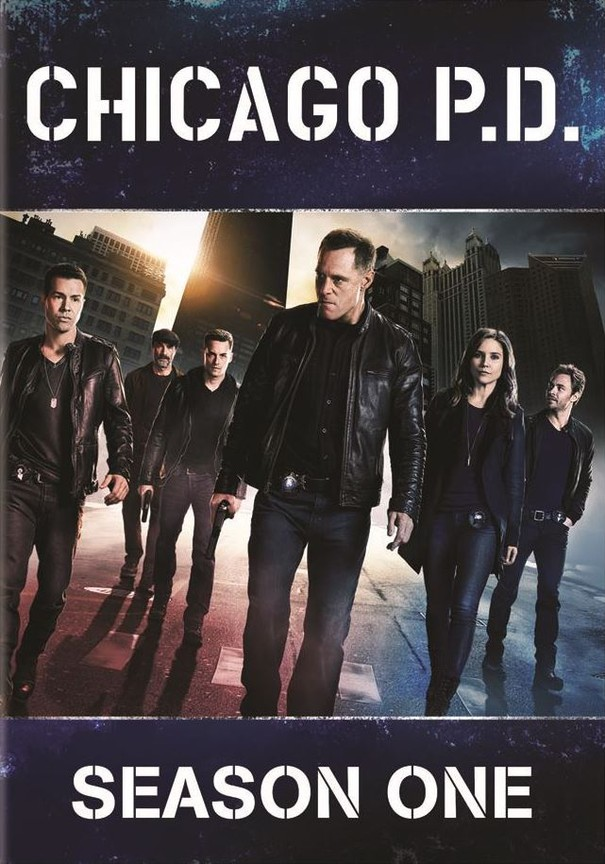 Chicago P.D. - Season 1 Episode 01: Stepping Stone