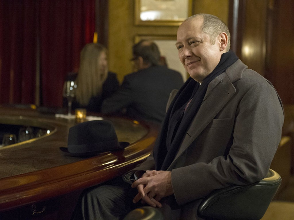 The Blacklist - Season 1 Episode 14: Madeline Pratt