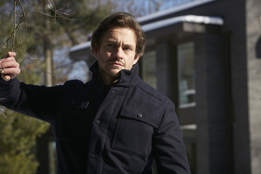 Hannibal - Season 3 Episode 09: And the Woman Clothed with the Sun...