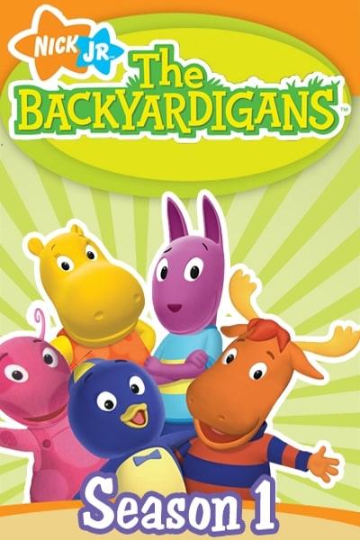 The Backyardigans Season 1 Episode 3 Online Streaming 123movies