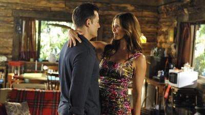 The Lying Game - Season 2 Episode 04: A Kiss Before Lying