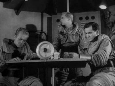 The Twilight Zone - Season 1 Episode 20: Elegy