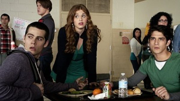 Teen Wolf - Season 2 Episode 3: Ice Pick
