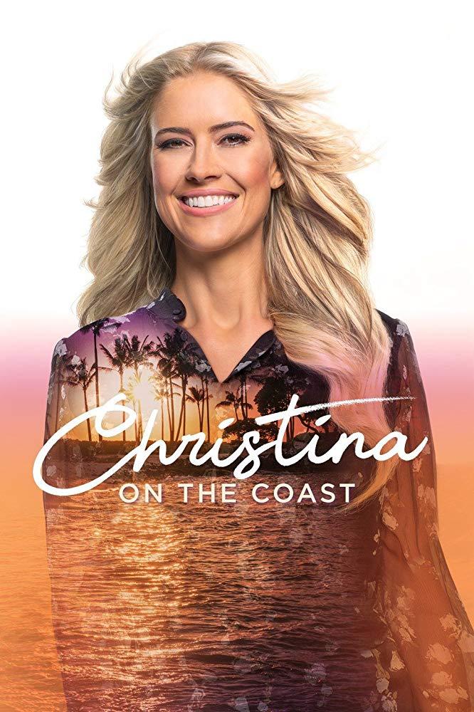 Christina on the Coast - Season 1