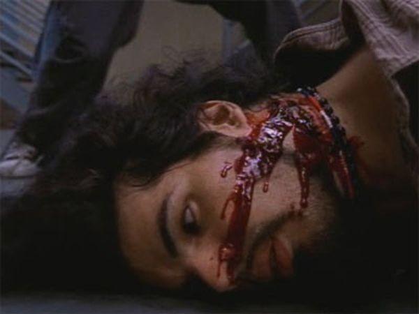 Oz - Season 4 Episode 12: Cuts Like a Knife