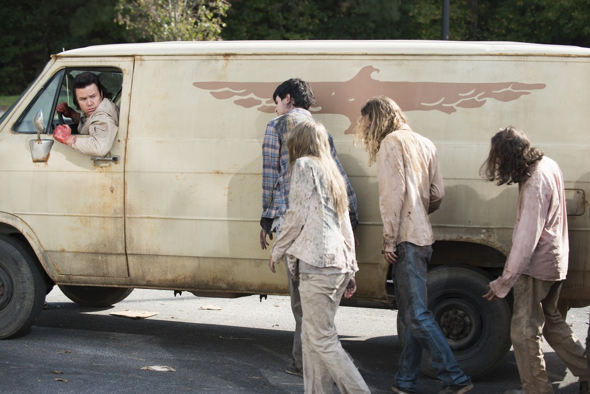 The Walking Dead - Season 5 Episode 14: Spend
