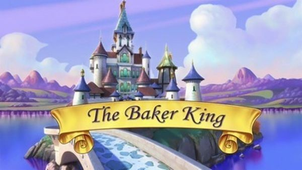 Sofia the First - Season 1 Episode 21: The Baker King