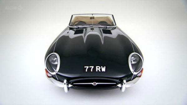 Top Gear (UK) - Season 17 Episode 01: E-Type 50th Anniversary
