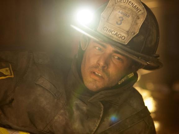 Chicago Fire - Season 1