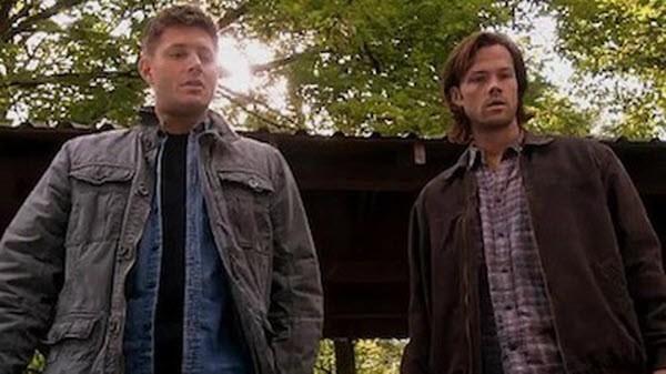 Supernatural - Season 9 Episode 12: Sharp Teeth