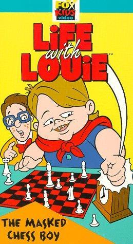 Life with Louie - Season 1