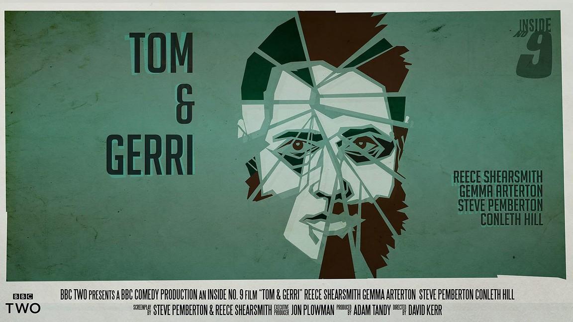 Inside No.9 - Season 1 Episode 03: Tom & Gerri