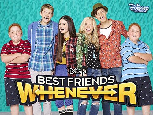 Best Friends Whenever - Season 2